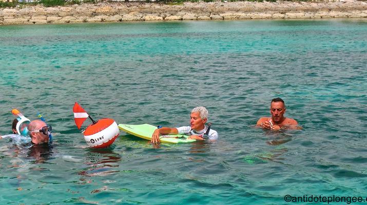 Snorkeling-Port-Louis, Grande-Terre-Excursions Snorkeling à Port-Louis, Guadeloupe-2