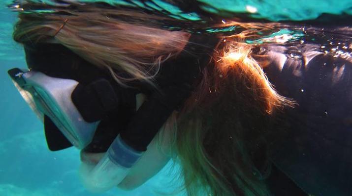 Snorkeling-Zakynthos (Zante)-Snorkeling excursion from Tsilivi in Zante-2