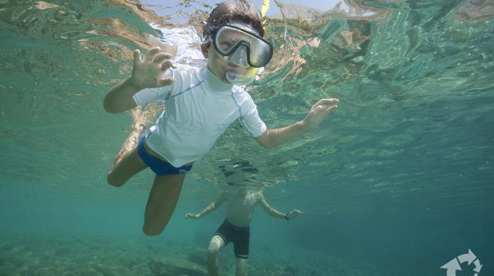 Sea Kayaking-Split-Sea kayaking and snorkeling excursion in Brela from Split-8