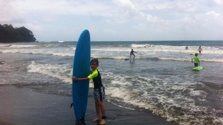Surf-Le Moule-Stages de Surf au Moule, Guadeloupe-7