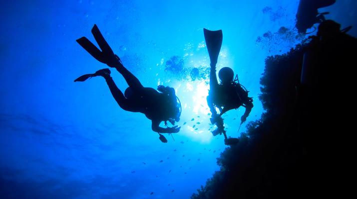 Plongée sous-marine-Bora Bora-Baptême de Plongée Sous-Marine à Bora Bora-4