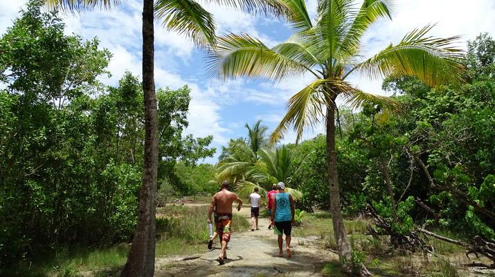 Jet Ski-Port-Louis, Grande-Terre-Initiation et Excursions en Jet Ski à Port-Louis, Guadeloupe-3