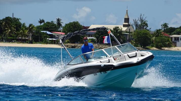 Jet Ski-Port-Louis, Grande-Terre-Initiation et Excursions en Jet Ski à Port-Louis, Guadeloupe-6