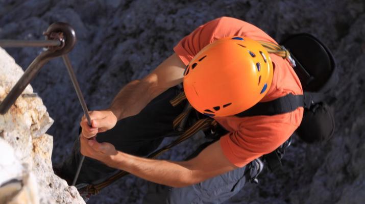 Escalade-Cirque de Cilaos-Escalade Grandes Voies à La Réunion-5