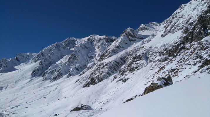Raquette à Neige-Province of Lleida-Stage Randonnée Raquettes à Neige dans le Massif des Encantats-4