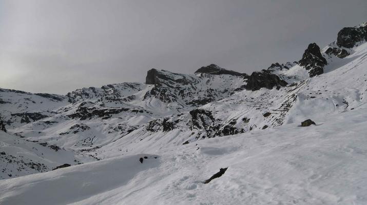 Raquette à Neige-Province of Lleida-Stage Randonnée Raquettes à Neige dans le Massif des Encantats-6