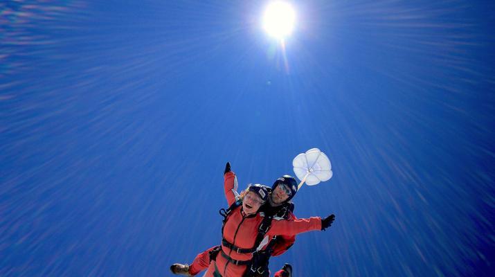 Skydiving-Franz Josef Glacier-Tandem skydive over Franz Josef Glacier-7