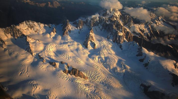 Skydiving-Franz Josef Glacier-Tandem skydive over Franz Josef Glacier-3