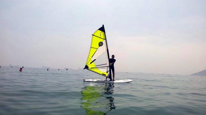 Windsurfing-Tarifa-Windsurfing course for beginners in Tarifa-5