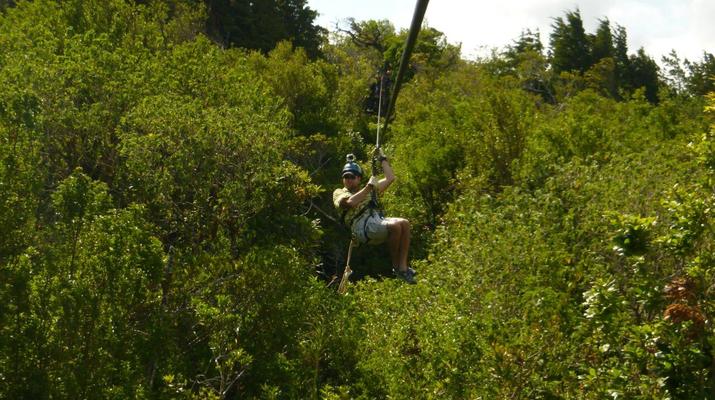 Canopy Tours-Monteverde-Canopy tour in Monteverde-4