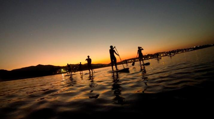 Stand up Paddle-Tarifa-Stand up paddle excursion in Tarifa-3