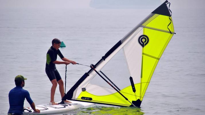 Windsurfing-Tarifa-Windsurfing course for beginners in Tarifa-4
