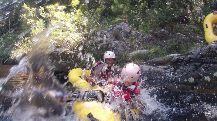 Hydrospeed-Plettenberg Bay-Blackwater Tubing on Storms River, Tsitsikamma National Park-4