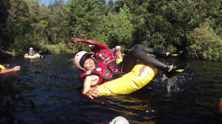 Hydrospeed-Plettenberg Bay-Blackwater Tubing on Storms River, Tsitsikamma National Park-1