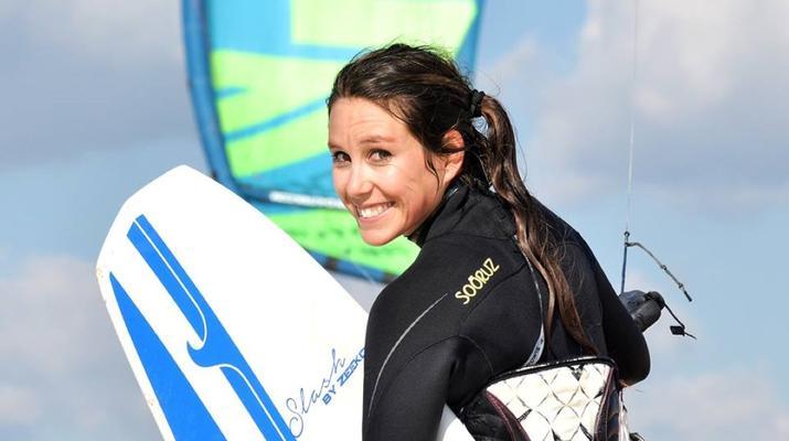 Kitesurfing-Tarifa-Kitesurfing lessons in Tarifa, Andalusia-5