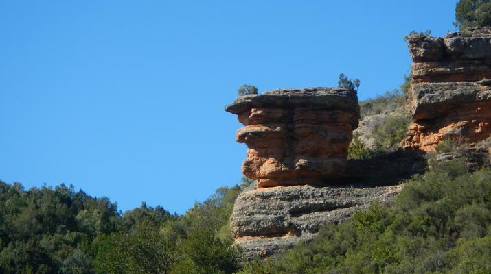 Canyoning-Sierra de Guara-Canyoning au Parc Naturel de la Sierra de Guara-12
