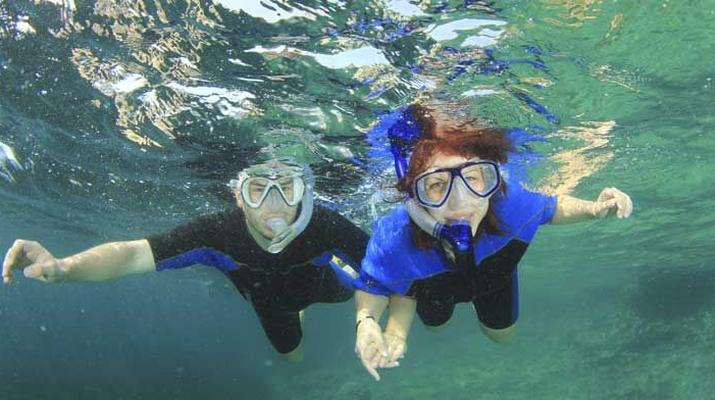 Snorkeling-Zakynthos (Zante)-Snorkeling excursion from Tsilivi in Zante-5