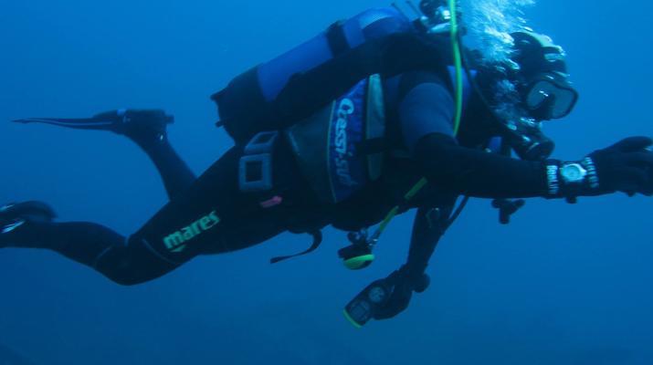Scuba Diving-Athens-Discover Scuba Diving in Nea Makri, Athens-6