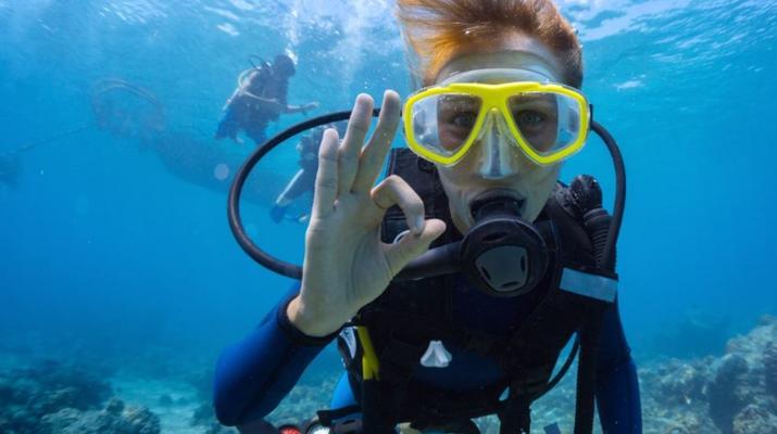 Scuba Diving-Athens-Discover Scuba Diving in Nea Makri, Athens-3