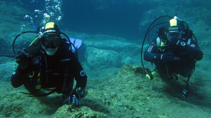 Scuba Diving-Athens-Discover Scuba Diving in Nea Makri, Athens-1