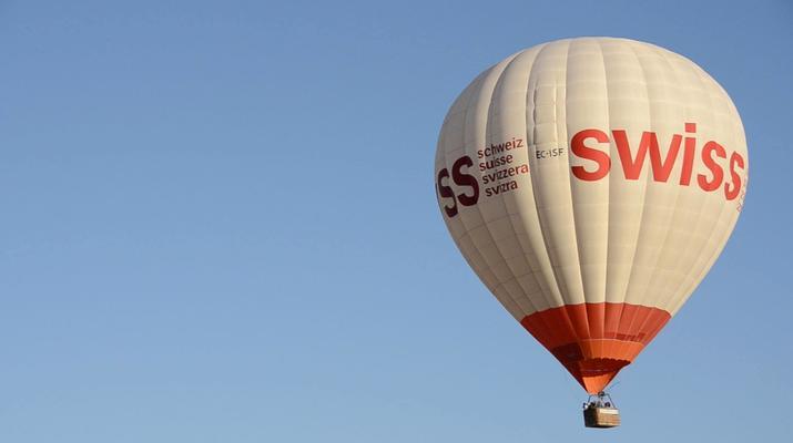 Hot Air Ballooning-Toledo-Hot air balloon flight over Toledo near Madrid-3