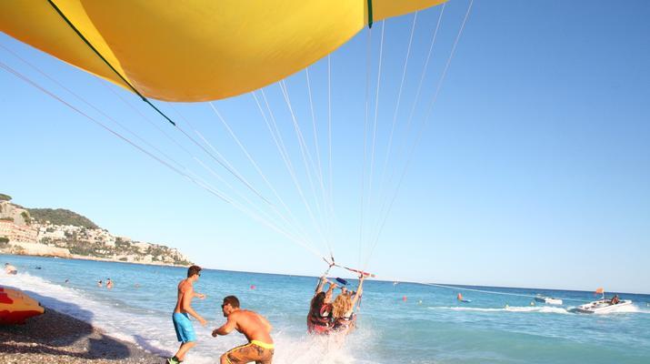 Parachute ascensionnel-Nice-Parachute Ascensionnel à Nice-5