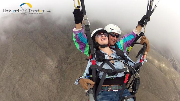 Paragliding-Teide Natural Park, Tenerife-Highest tandem paragliding flight in Europe from Mount Teide, Tenerife-7