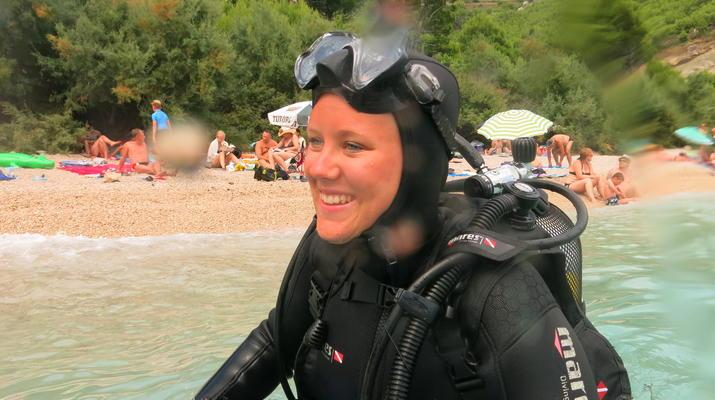 Scuba Diving-Split-Discover scuba diving in Split-5