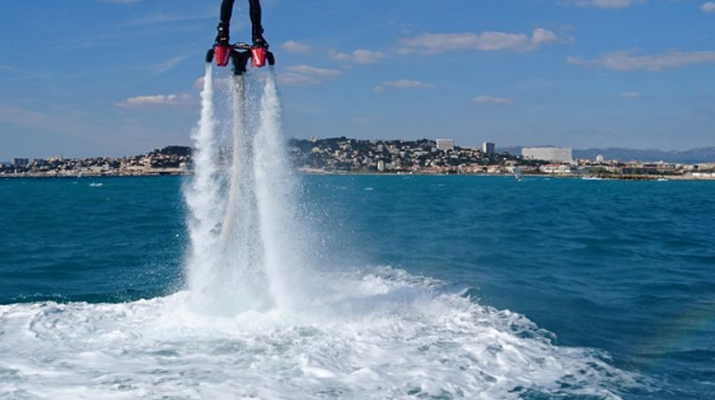 Flyboard/Hoverboard-Marseille-Sessions de Flyboard à la Pointe-Rouge, Marseille-4