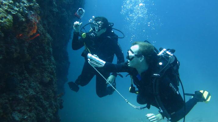 Scuba Diving-Split-Discover scuba diving in Split-2