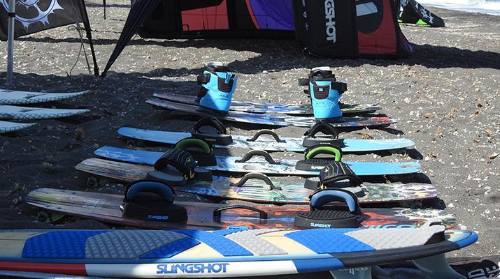 Kitesurf-Santorin-Location de kitesurf à Santorin-4