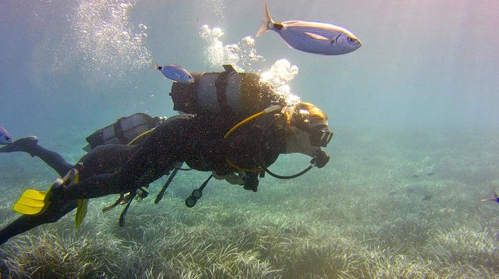 Scuba Diving-Santorini-Discover Scuba Diving in Santorini-6