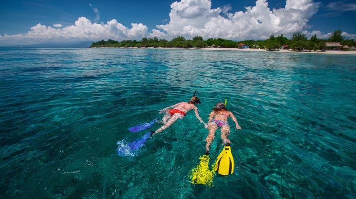 Snorkeling-Malte-Excursion de plongée en apnée autour de l'île de Comino, Malte-1