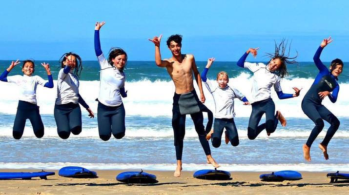 Surf-Arcachon-Cours et Stages de Surf à Arcachon-6