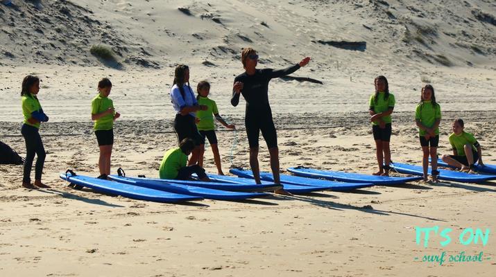 Surf-Arcachon-Cours et Stages de Surf à Arcachon-2