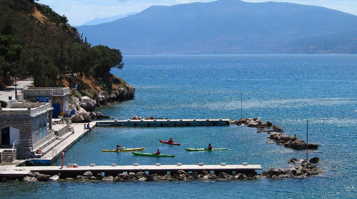 Sea Kayaking-Nafplio-Sea kayak excursions in Nafplio-3