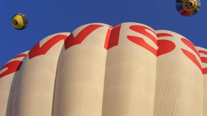 Hot Air Ballooning-Segovia-Hot air balloon flights in Segovia, near Madrid-6