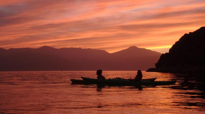 Sea Kayaking-Nafplio-Sea kayak excursions in Nafplio-6