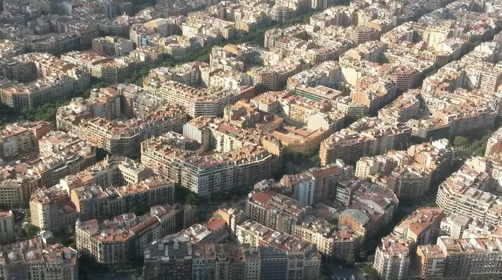 Helicopter tours-Barcelona-Panoramic Helicopter flights over Barcelona-8