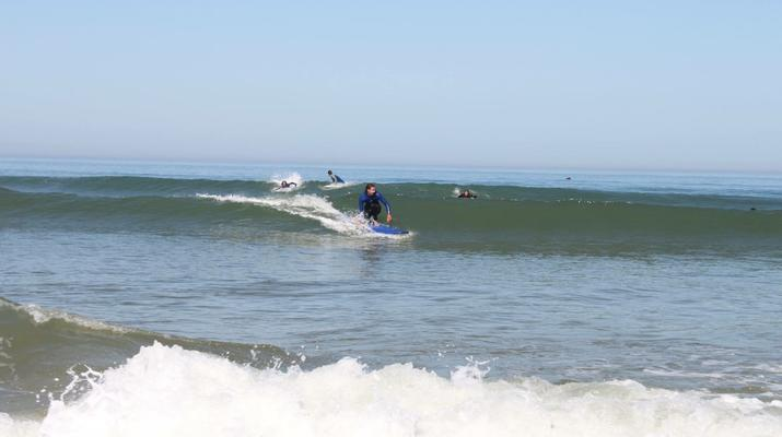 Surf-Arcachon-Cours et Stages de Surf à Arcachon-3