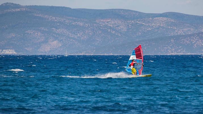 Windsurf-Nauplie-Leçon de planche à voile à Nauplie-1