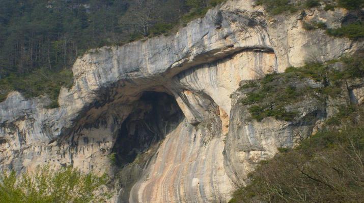 Escalade-Gorges du Tarn-Escalade sur les falaises des Gorges du Tarn-6