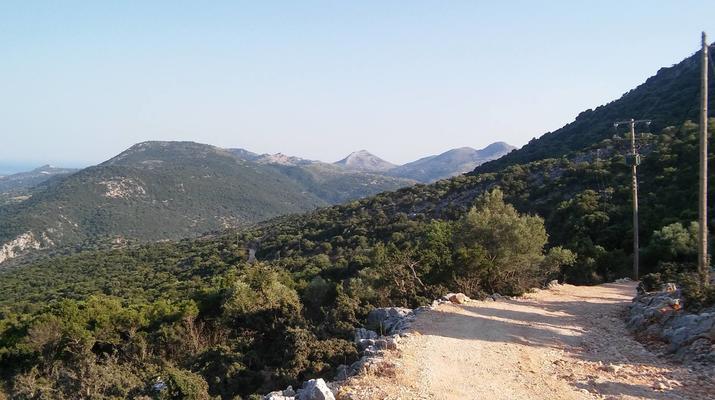 Quad biking-Kefalonia-Guided Quad tours to Kefalonia's backcountry from Skala-5
