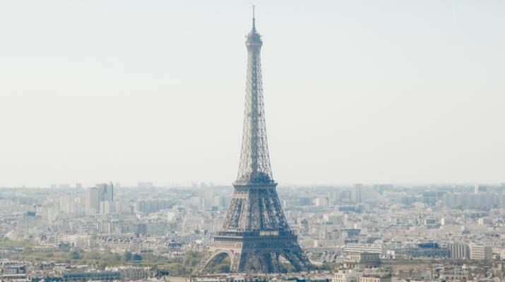 Helicopter tours-Paris-Helicopter ride over Paris and the Château de Versailles-1