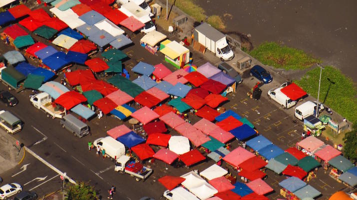 U.L.M-Maïdo, Saint-Paul-Vol en ULM à Saint Paul, La Réunion-12