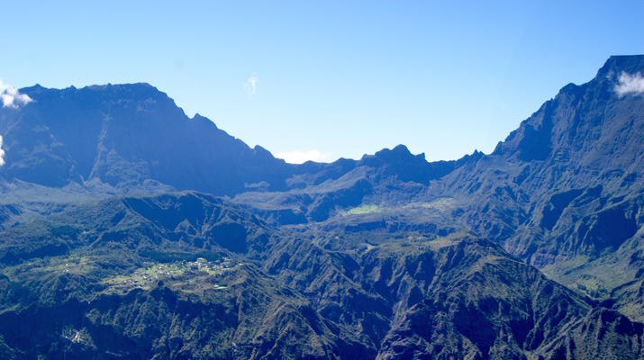 U.L.M-Maïdo, Saint-Paul-Vol en ULM à Saint Paul, La Réunion-1