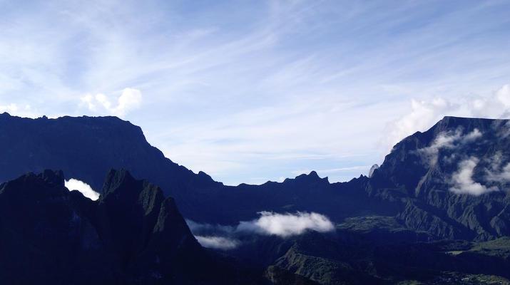U.L.M-Maïdo, Saint-Paul-Vol en ULM à Saint Paul, La Réunion-17