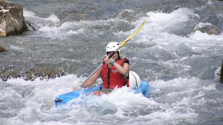 Canoë-kayak-Gorges du Tarn-Location de canoë-kayak dans les Gorges du Tarn près de Millau-3