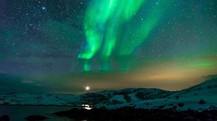 Sailing-Tromsø-Northern Lights sailing excursion in Tromsø-4