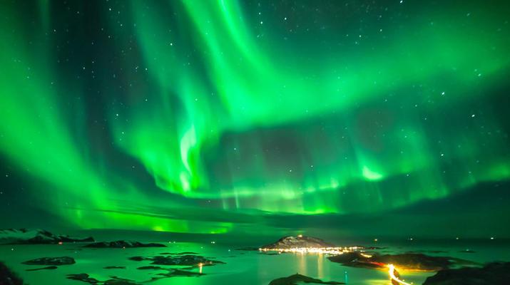 Sailing-Tromsø-Northern Lights sailing excursion in Tromsø-2